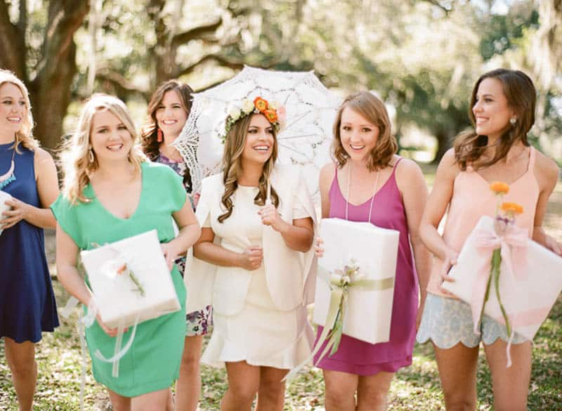 FLORAL SPRING BRIDAL SHOWER IDEAS (12)