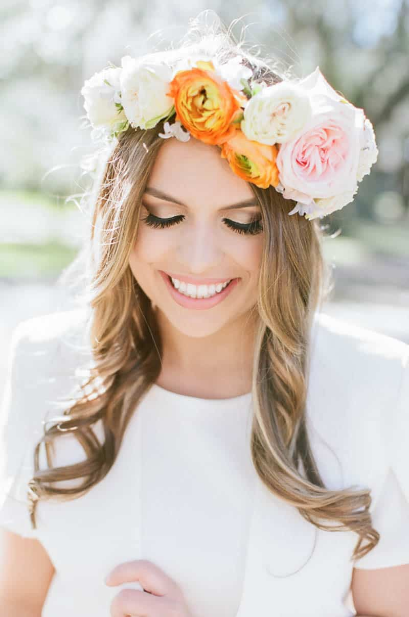 say goodbye to summer with these spring bridal shower ideas