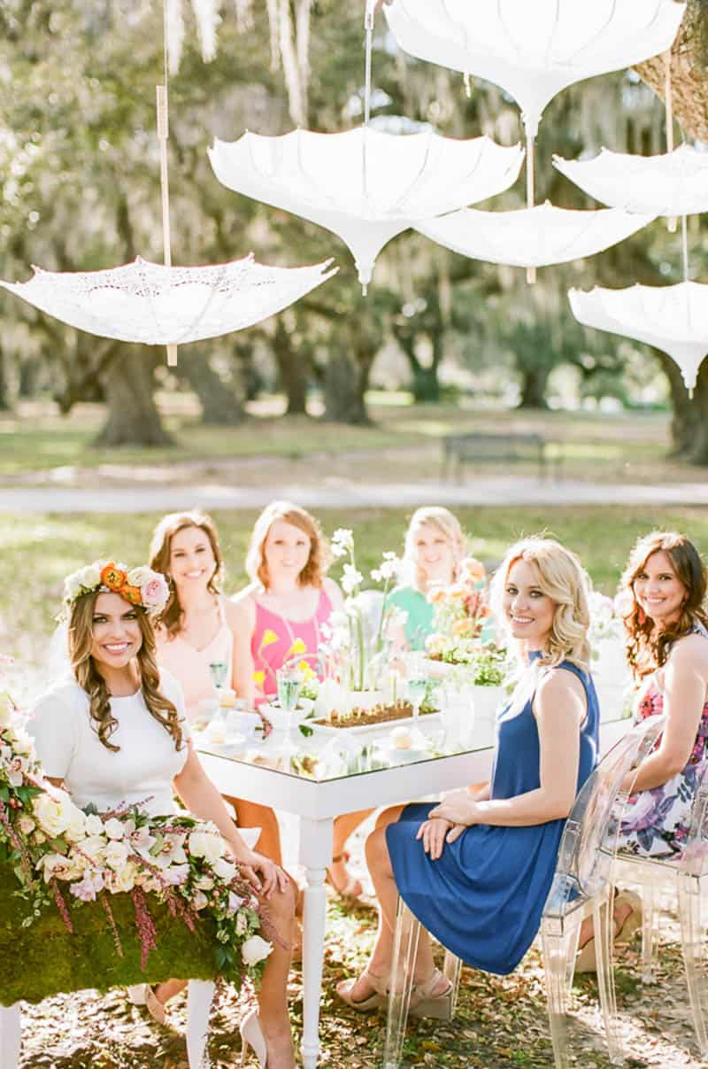 FLORAL SPRING BRIDAL SHOWER IDEAS (16)