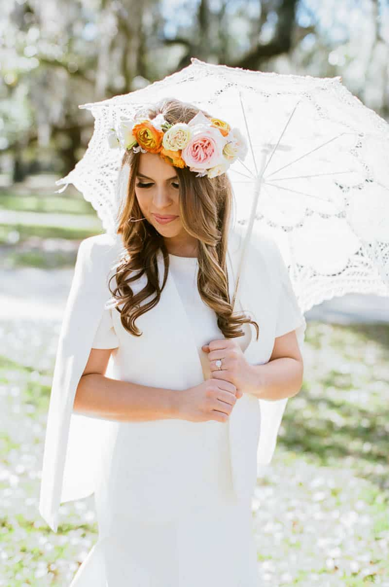 FLORAL SPRING BRIDAL SHOWER IDEAS (5)