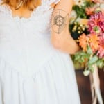 THIS DIY WEDDING IS THE EPITOME OF HOMEMADE