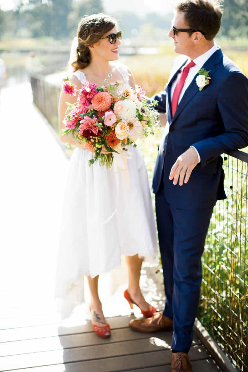 INTIMATE DIY HANDCRAFTED WEDDING IN A BREWERY (3)