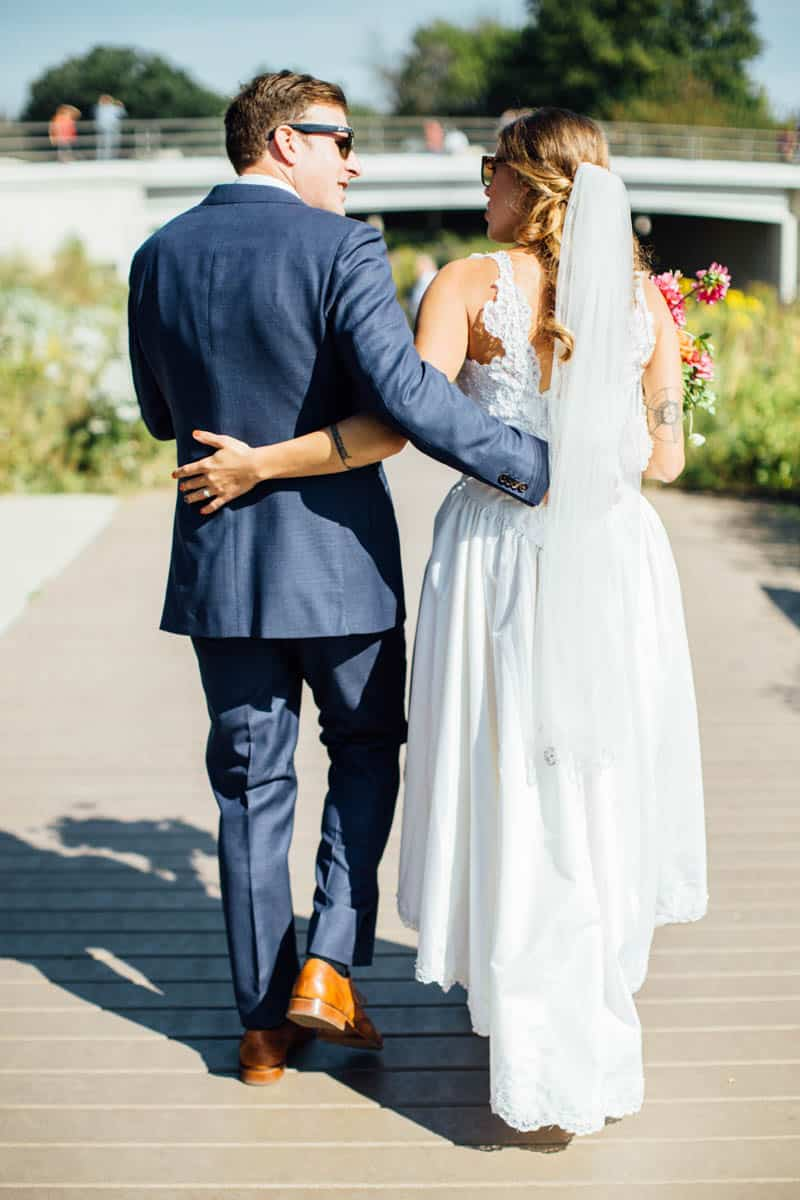 INTIMATE DIY HANDCRAFTED WEDDING IN A BREWERY (4)