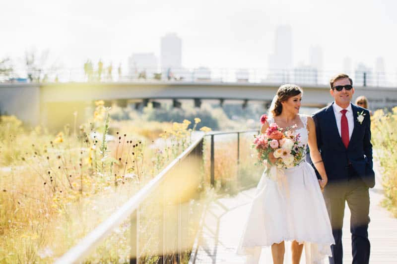 INTIMATE DIY HANDCRAFTED WEDDING IN A BREWERY (5)