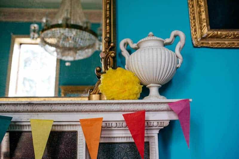 story book themed wedding at walcot hall, shropshire (10)