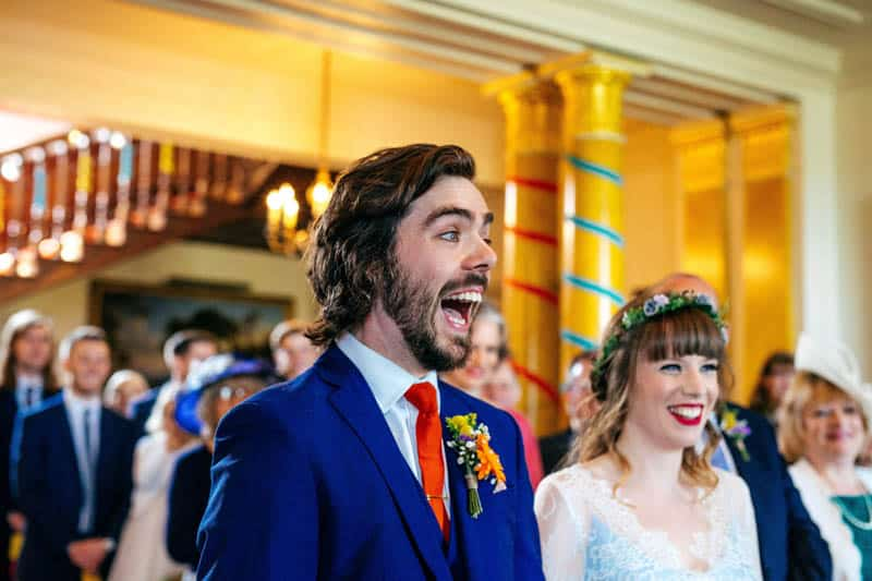 story book themed wedding at walcot hall, shropshire (26)