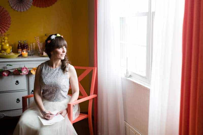 fun-colourful-yellow-coral-peach-wedding-and-bridal-shower-ideas-16