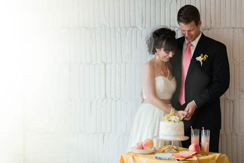 fun-colourful-yellow-coral-peach-wedding-and-bridal-shower-ideas-38