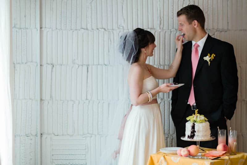 fun-colourful-yellow-coral-peach-wedding-and-bridal-shower-ideas-40