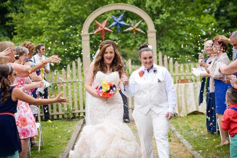 RAINBOW DOG RESCUE GAY WEDDING (12)
