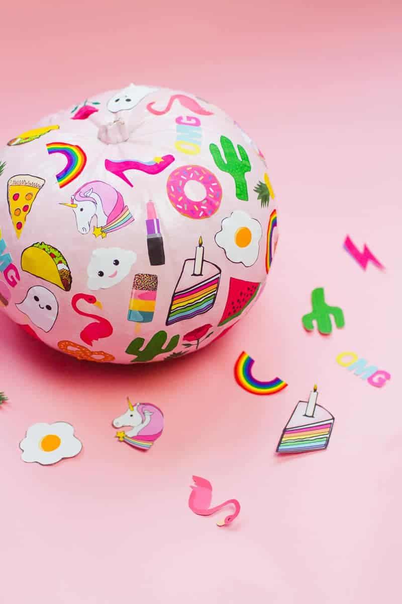 diy-flair-pumpkins-pin-stickers-fun-colourful-flair-game-halloween-decor-pink_-8