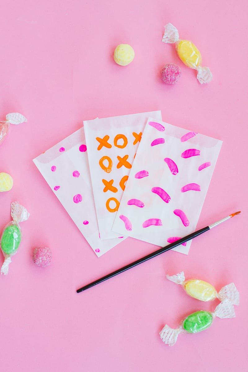 diy-painted-favour-bag-childrens-favors-sweets-treats-candy-handpained-fun-colourful-bags-2