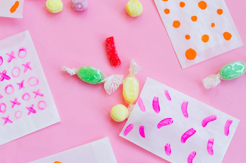 diy-painted-favour-bag-childrens-favors-sweets-treats-candy-handpained-fun-colourful-bags-9