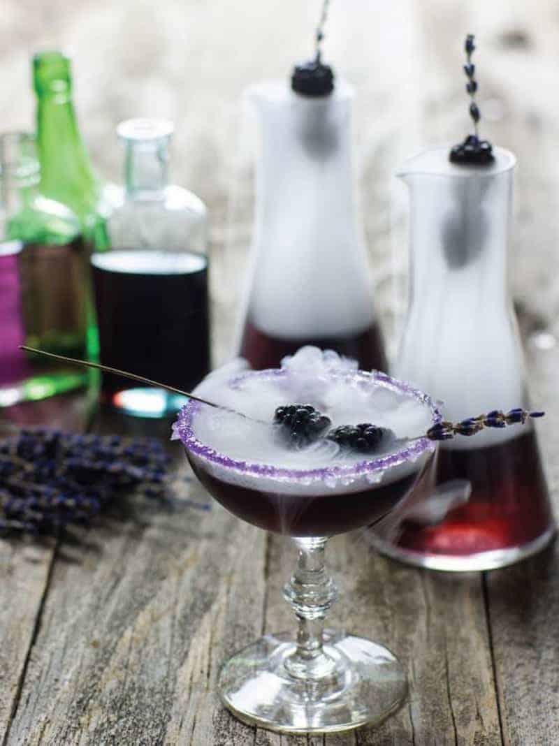 22 halloween cocktail recipes bespoke bride wedding blog. Black Bedroom Furniture Sets. Home Design Ideas