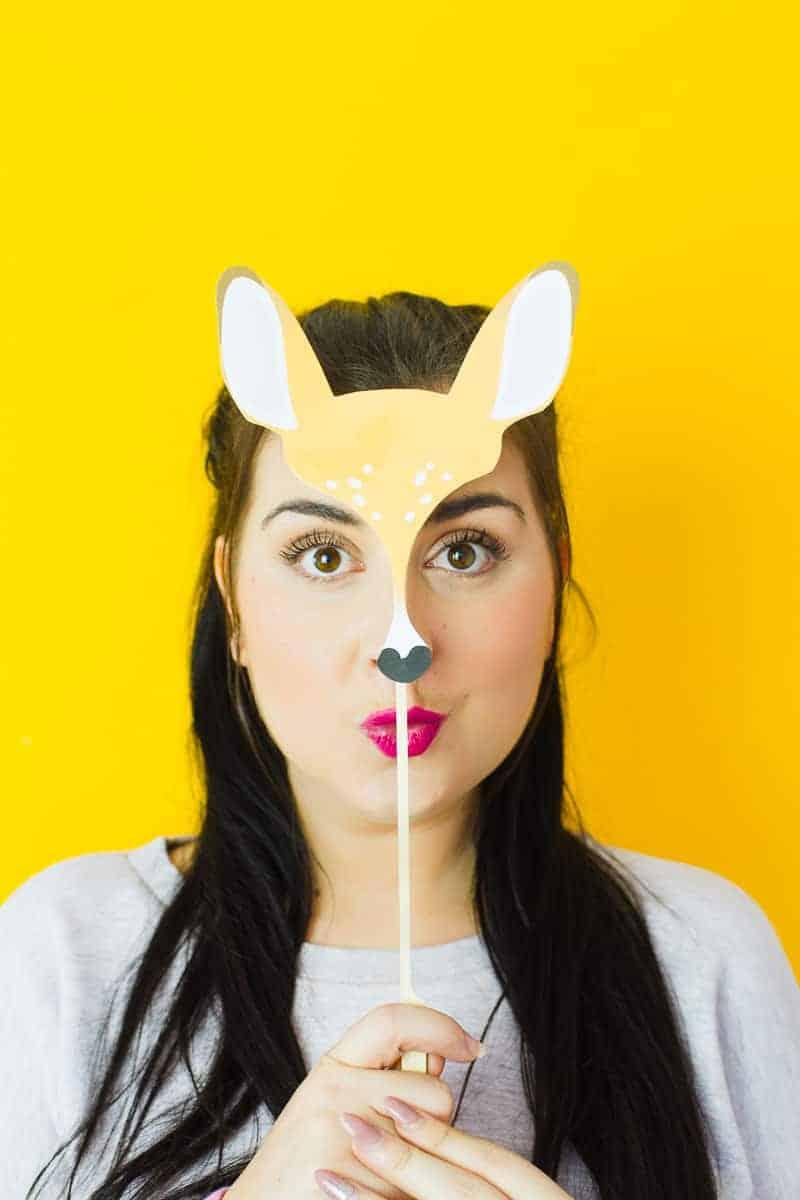 snapchat-filter-photobooth-props-free-printable-download-dog-deer-rainbow-rabbit-dalmation-wedding_-4