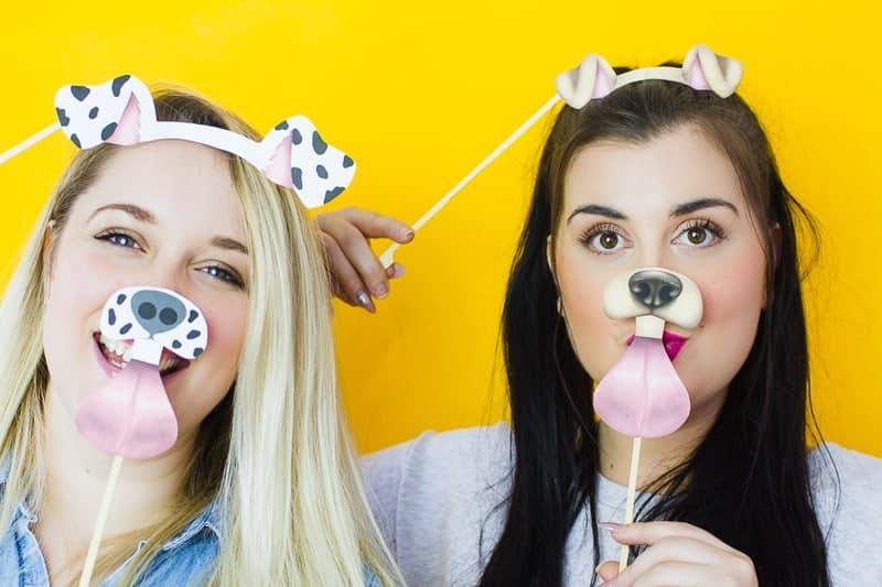 snapchat-filter-photobooth-props-free-printable-download-dog-deer-rainbow-rabbit-dalmation-wedding_-5