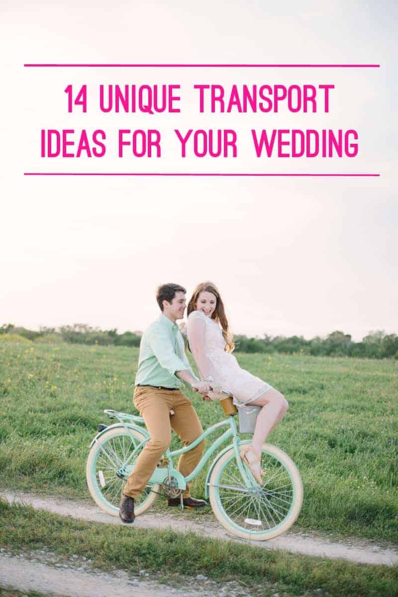 bicycle-bike-unique-wedding-car-transport-ideas