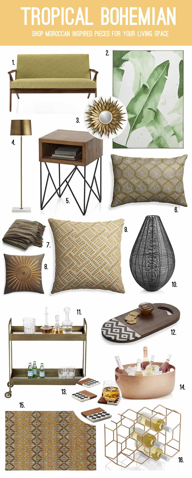 Attend A Crate And Barrel Private Registry Event To Design Your Dream
