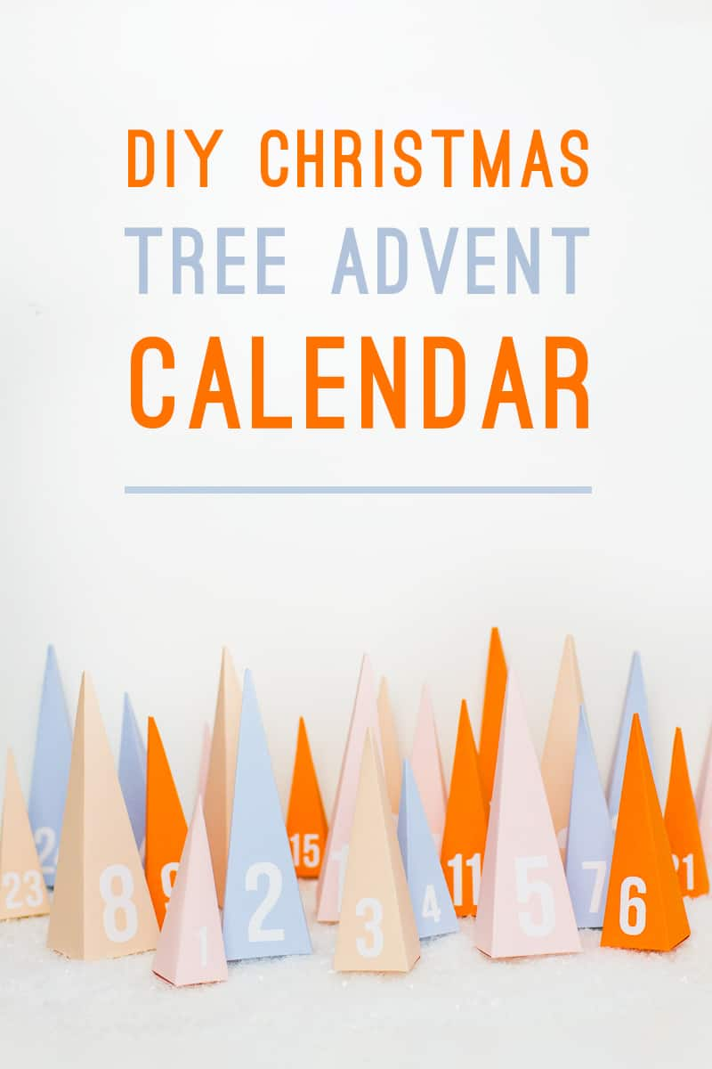 diy-advent-calendar-christmas-tree-pyramid-modern-colourful-handmade-cricut-card-sweets-candy-chocolate-main