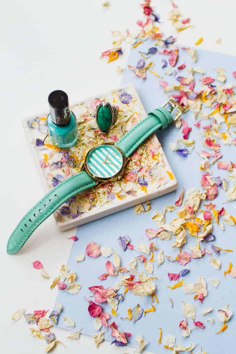 diy-confetti-tray-natural-petal-colourful-shropshire-petals-gift-tutorial-glitter-13