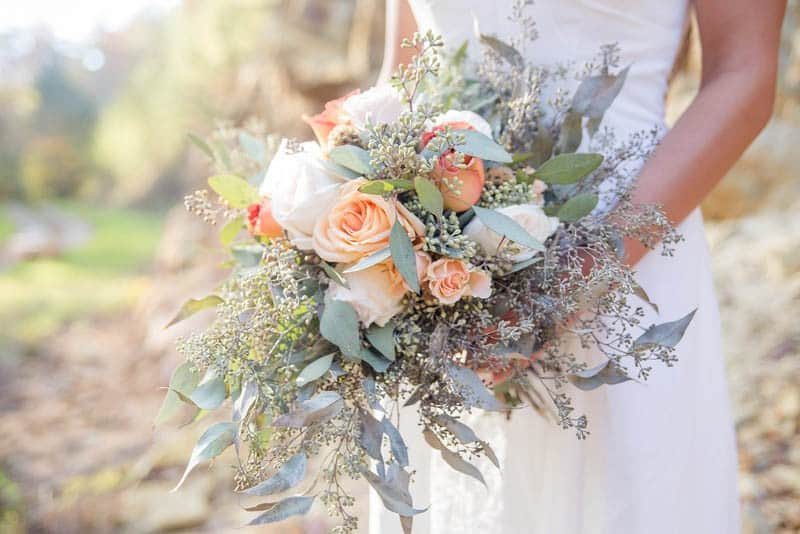 BOHEMIAN GEOMETRIC WEDDING