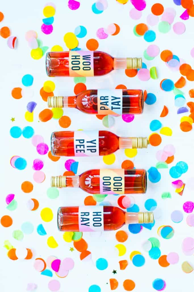 free-printable-bottle-wrappers-new-years-eve-party-slogan-graphic-geometric-colourful-fun-labels-12