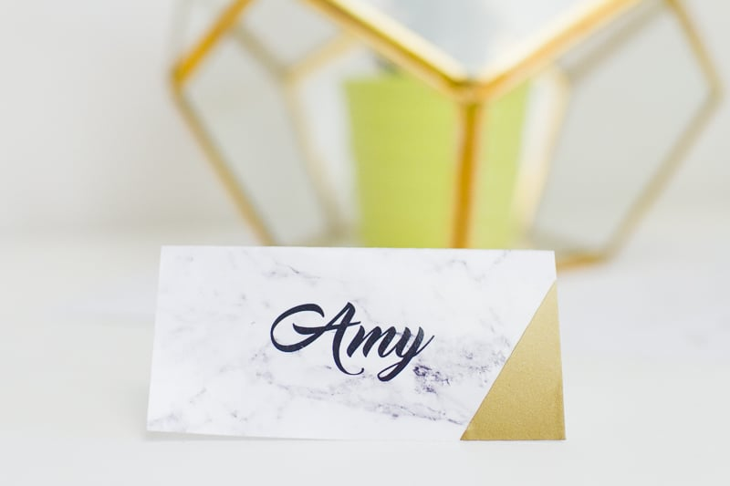 graphic regarding Printable Place Cards named Totally free PRINTABLE Destination NAMES Bespoke-Bride: Marriage Website