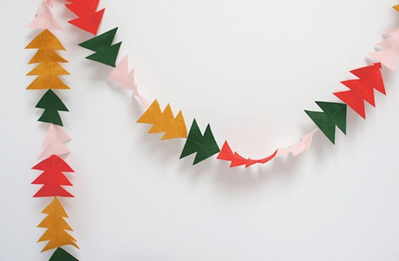 trees-triangle-felt-christmas-garland