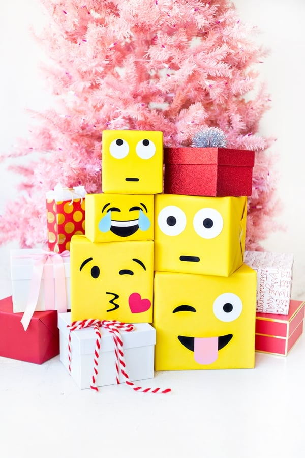 15 unique diy gift wrap ideas for christmas