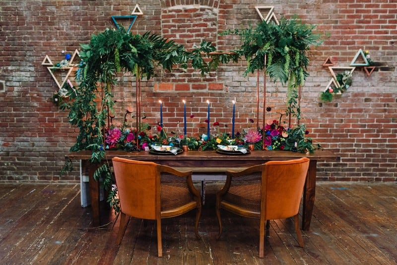 cool-colorful-boho-inspired-wedding-ideas-with-industrial-vibes-16