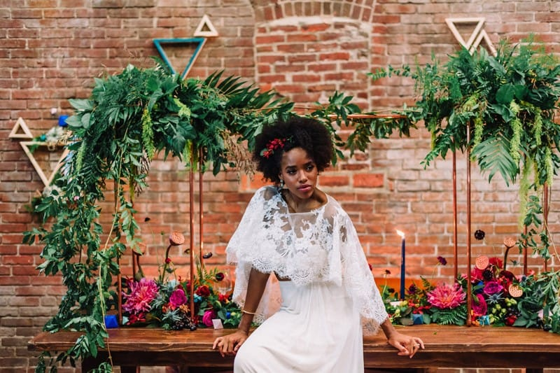 cool-colorful-boho-inspired-wedding-ideas-with-industrial-vibes-25