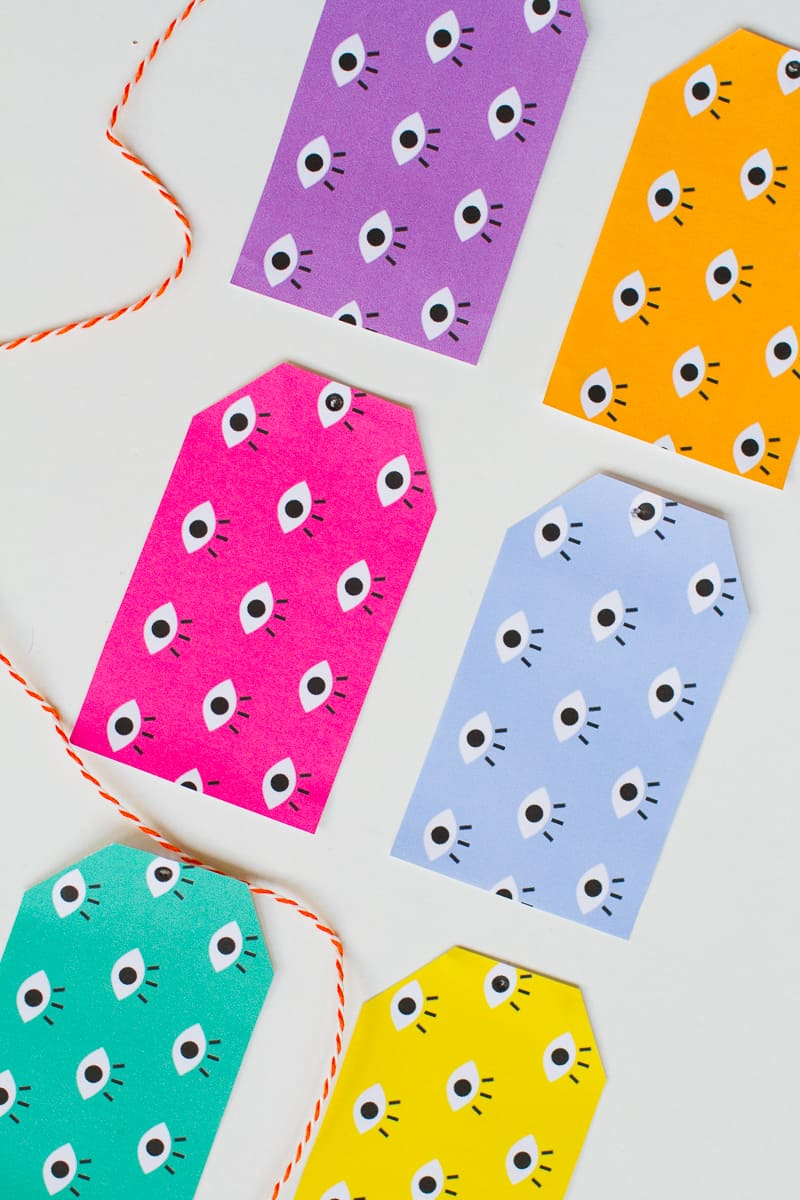 free-printable-eye-gift-tags-print-christmas-gift-wrap-colourful-fun-download-1