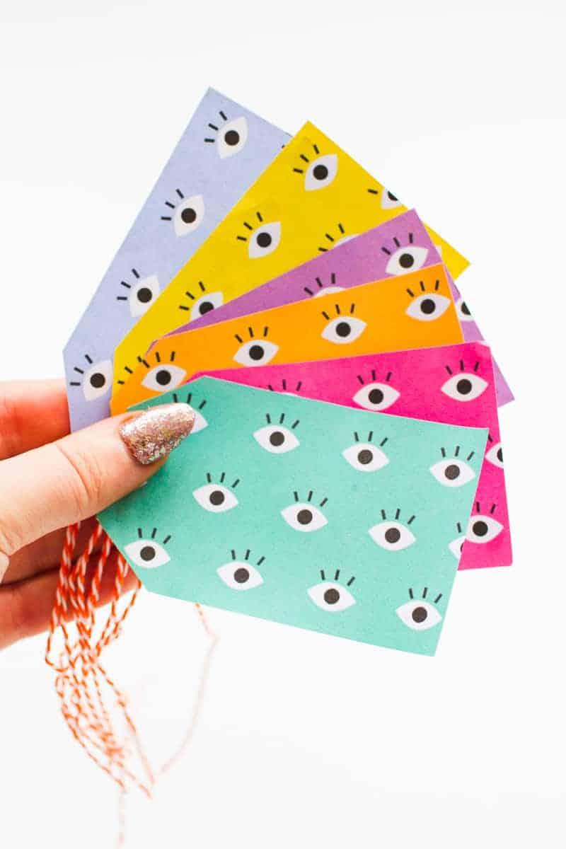 free-printable-eye-gift-tags-print-christmas-gift-wrap-colourful-fun-download-3