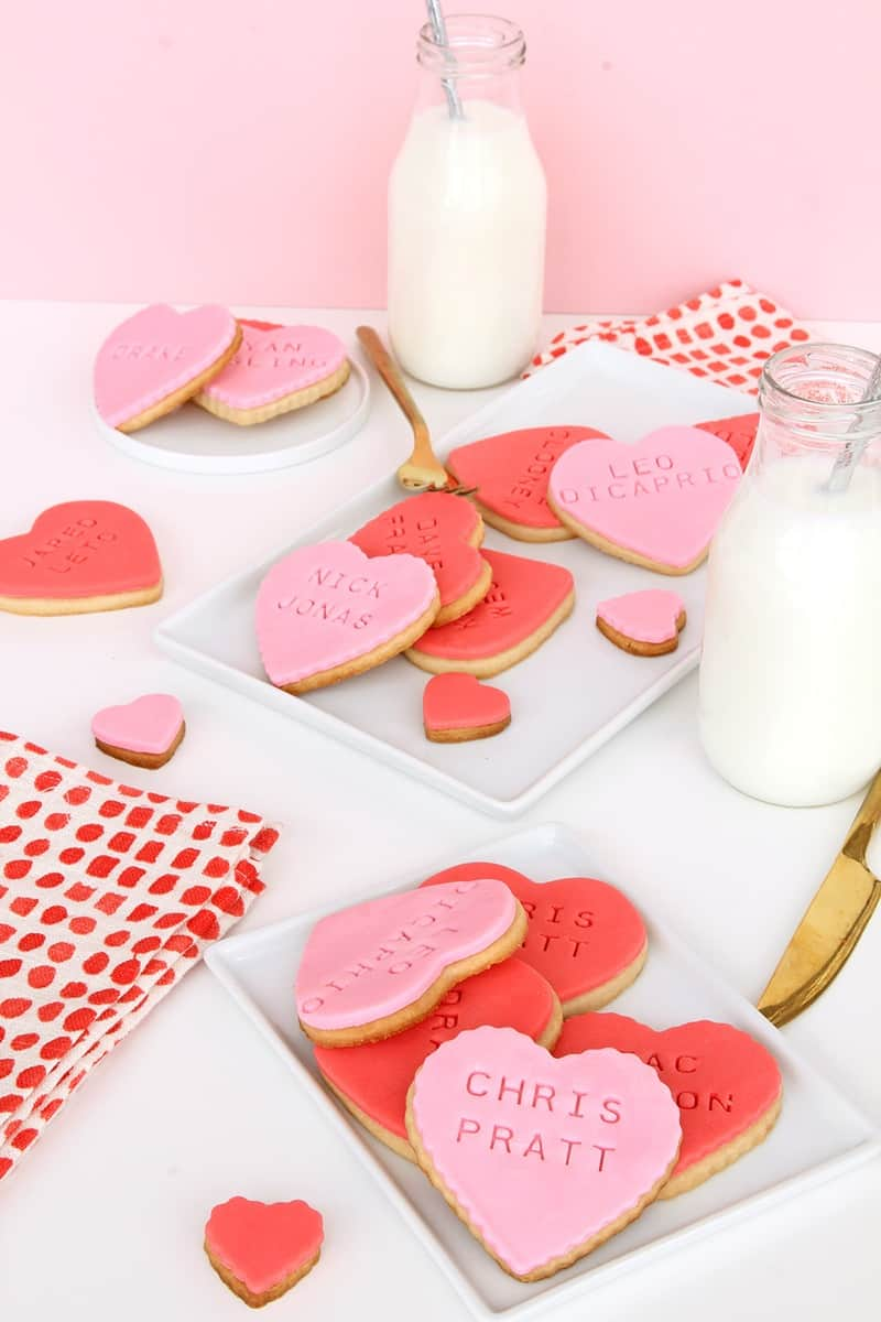 60+VALENTINES-DAY-GIFT-DIY\'S-FOR-YOUR-GAL-PALS-CELEBRITY-HEARTTHROB ...