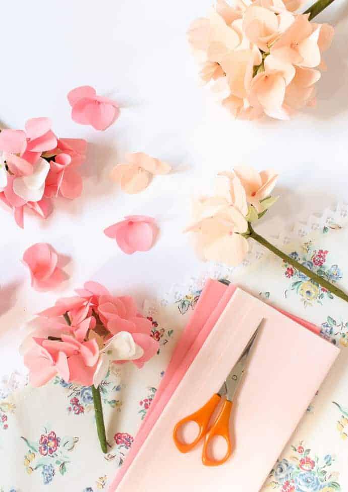 Best Paper Flower Tutorials Paper