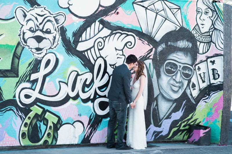 COLORFUL LAS VEGAS ELOPEMENT WITH LUNCH AT IN-N-OUT BURGER (13)