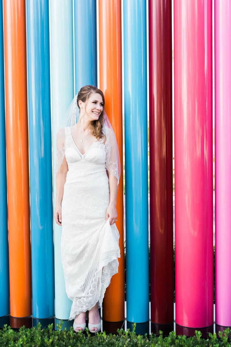 COLORFUL LAS VEGAS ELOPEMENT WITH LUNCH AT IN-N-OUT BURGER (16)