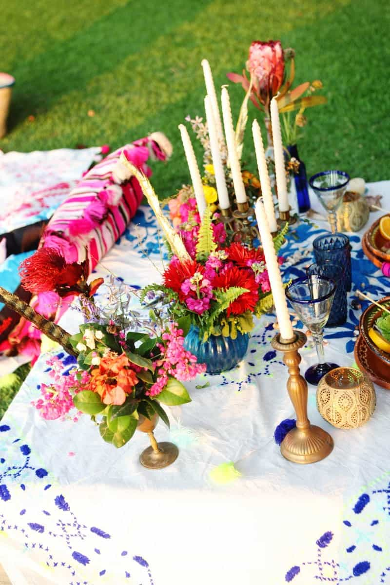 MYSTICAL VIBRANT WEDDING IDEAS IN SAYLUTIA MEXICO (24)