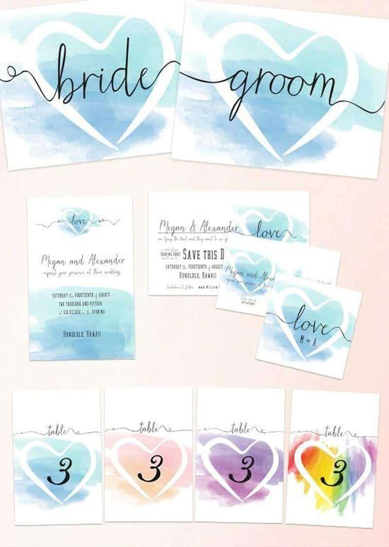 wedding-chicks-free-printable-watercolor-invite-suite