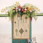 HOW TO STYLE A MOROCCAN BEACH BOHO WEDDING