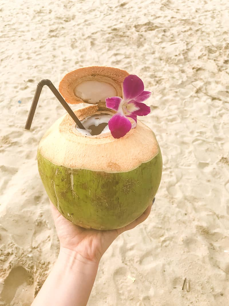 Phuket Thailand Travel Guide What to do Phi Phi where to stay food eating town honeymoon blogger-13