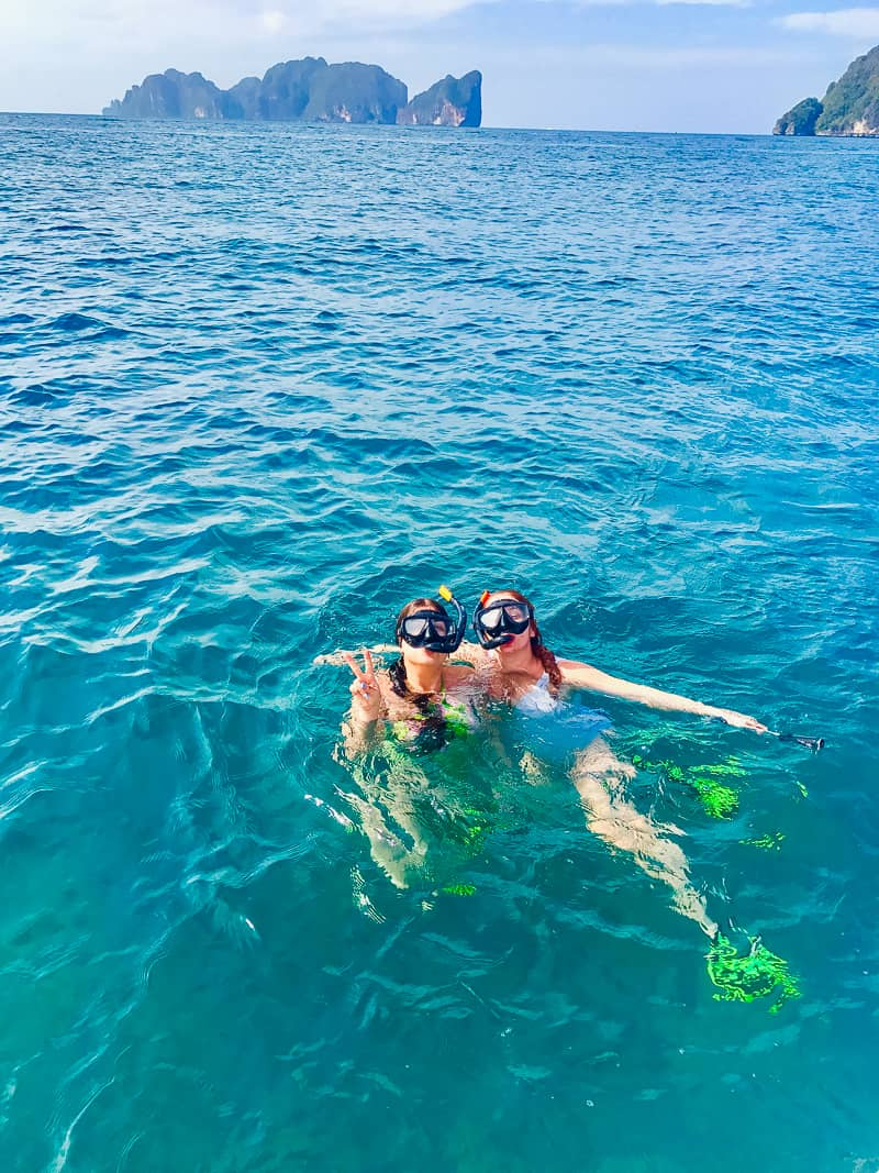 Phuket Thailand Travel Guide What to do Phi Phi where to stay food eating town honeymoon blogger-62