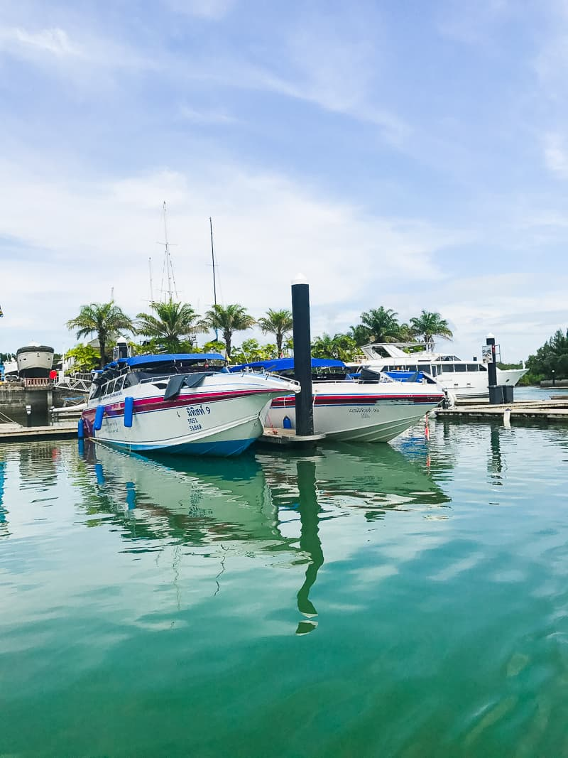 Phuket Thailand Travel Guide What to do Phi Phi where to stay food eating town honeymoon blogger-85