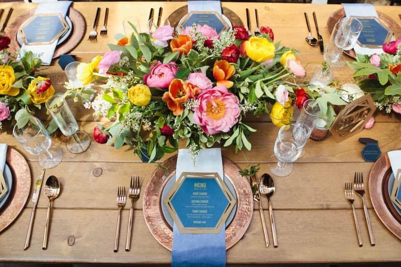 1. Posh Peony - Palos Studio - Classic Party Rentals - Jasmin Michelle Designs - Circa Vintage Rentals - Details Beyond Design
