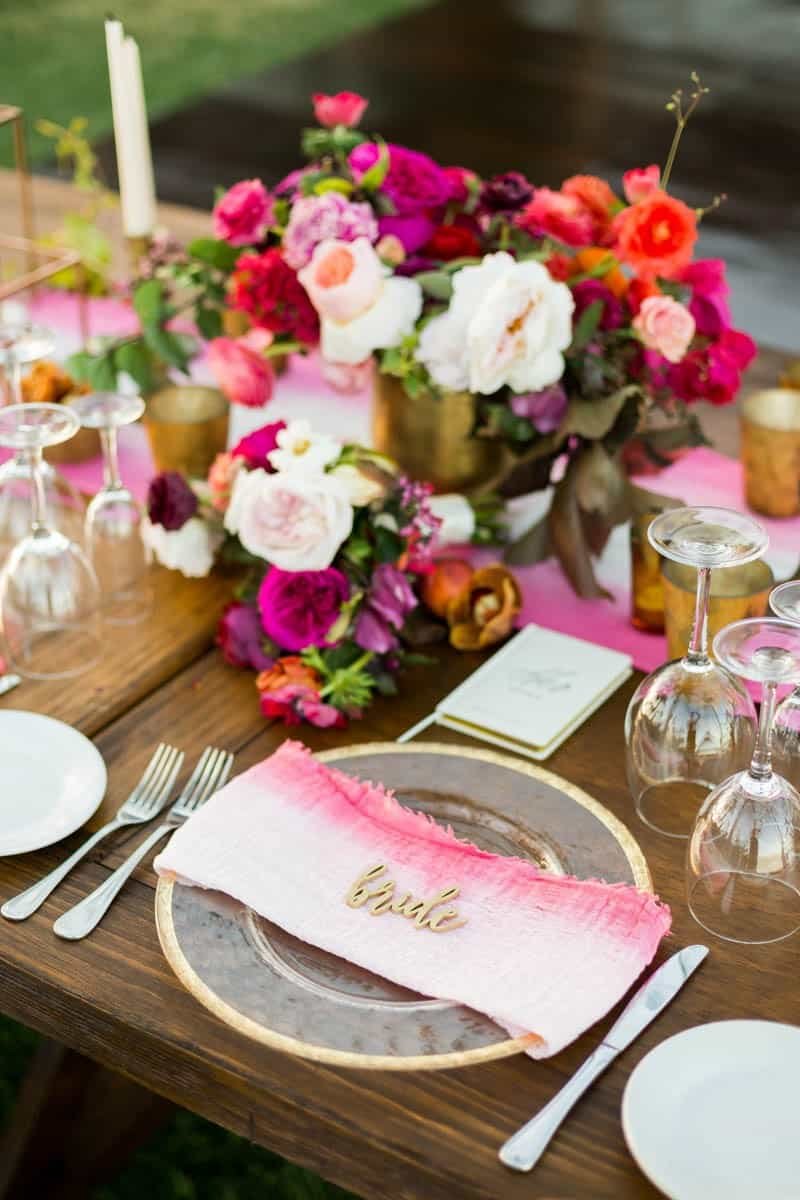 17. Amy Abbott Events - Ana And Jerome Photography - Coordinated by Lynette - Florals_ Pina Hernandez