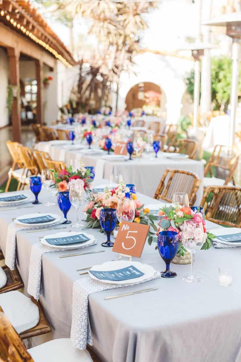 2. Anna Delores Photography - Vanessa Noel Events - Florals_ The Little Branch