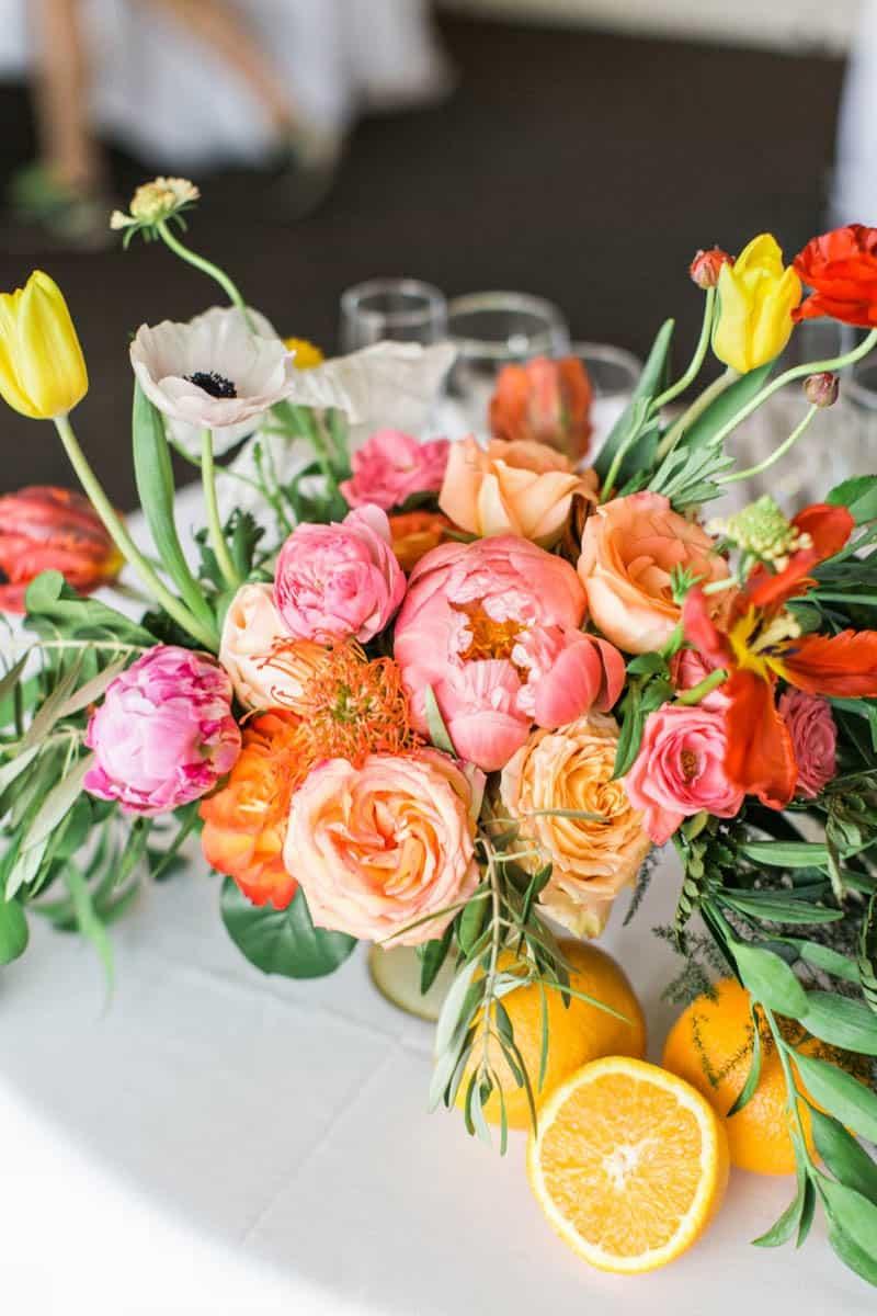 4. Whimsy Weddings - Flora & Fauna_