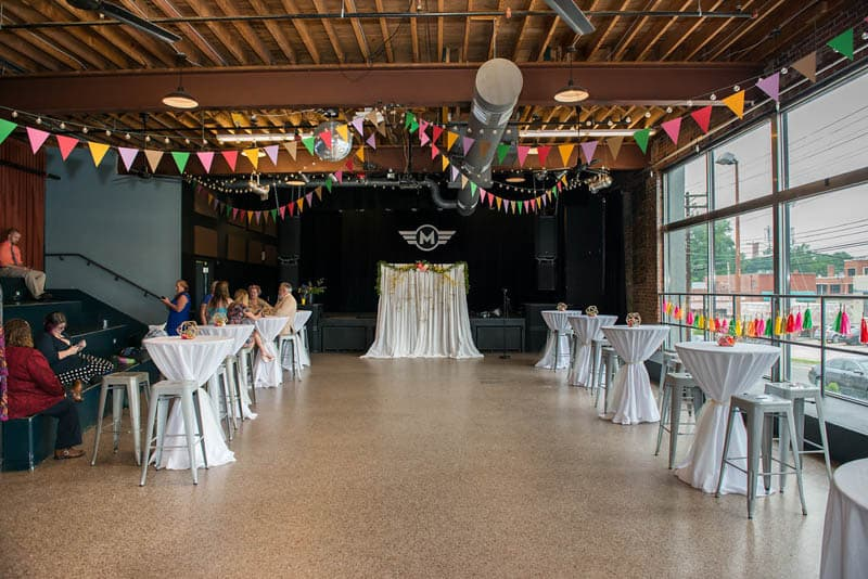 HOW TO THROW AN ELOPEMENT AFTER PARTY