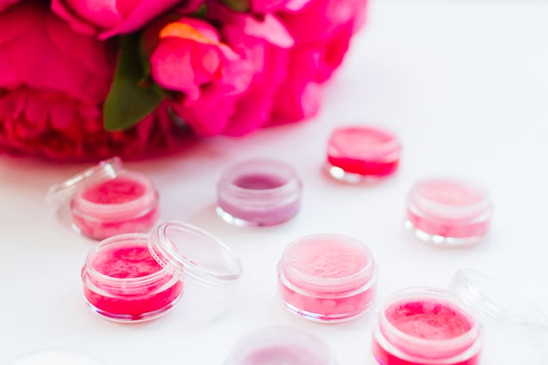 DIY Lip Balm Favours Wedding Hen Party Bachelorette Bridal Shower Girlie Cheap Easy Fun Coconut Oil Lip Gloss Lip stick-7