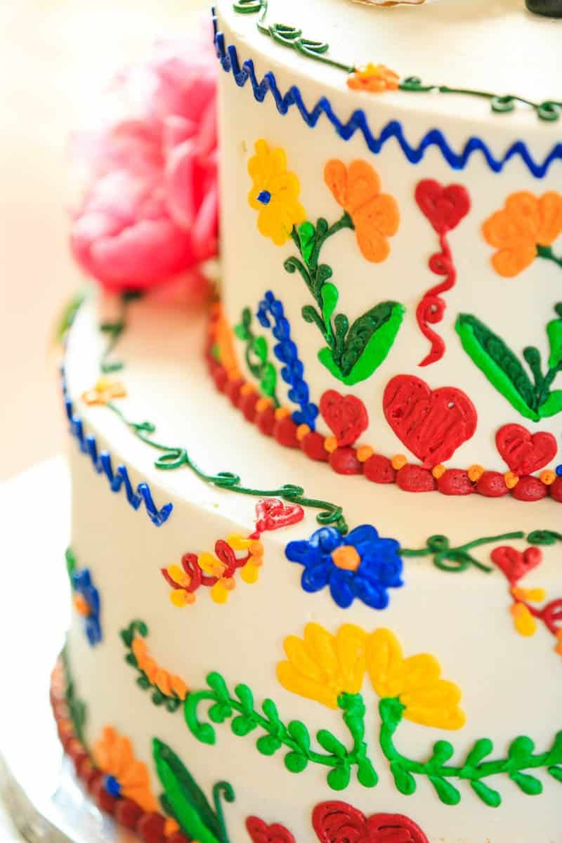 HISPANIC MEXICAN INSPIRED INTIMATE WEDDING IN CHARLESTON (15)